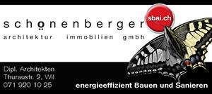 Schönenberger Architektur Immobilien GmbH